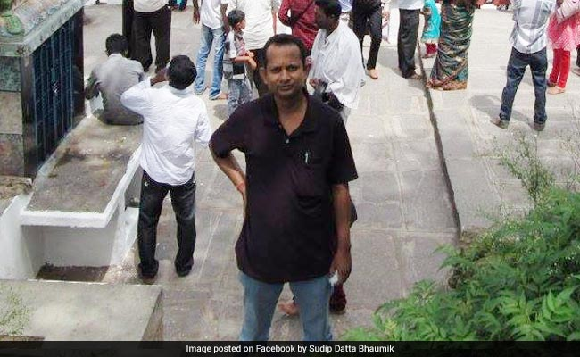 Journalist allegedly shot down by Tripura State Rifles trooper