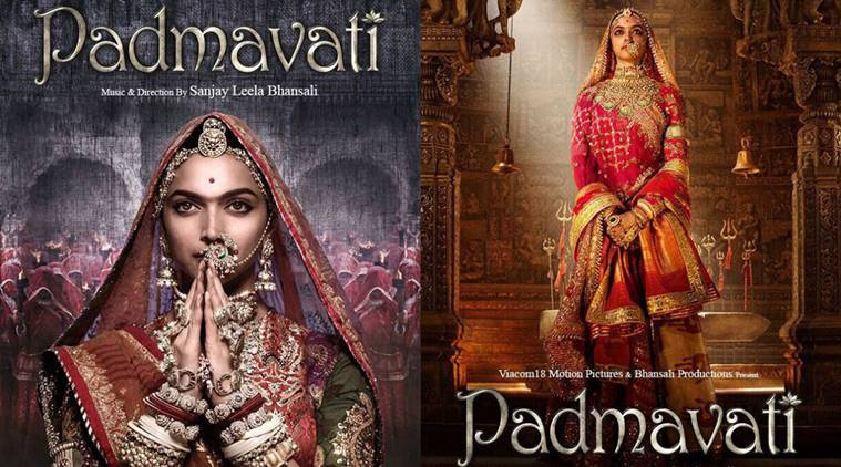 CBFC Grants U/A Certificate To 'Padmavati',Title May Be Changed To 'Padmavat'